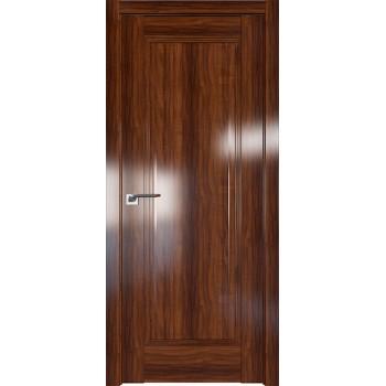 Дверь Профиль дорс 64X Орех амари - глухая
