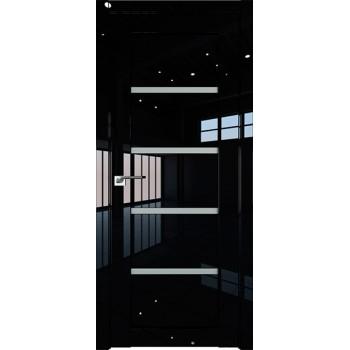Дверь Профиль дорс 2.09L Черный люкс - со стеклом