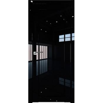 Дверь Профиль дорс 2.18L Черный люкс - глухая