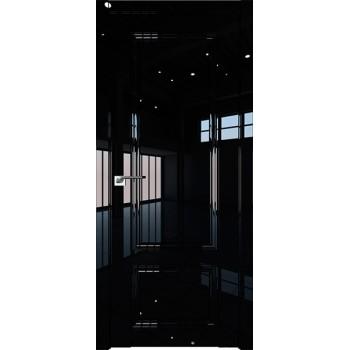 Дверь Профиль дорс 2.102L Черный люкс - глухая