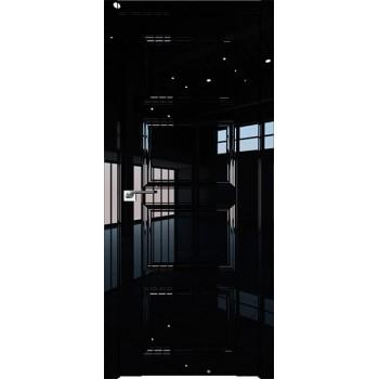 Дверь Профиль дорс 2.106L Черный люкс - глухая