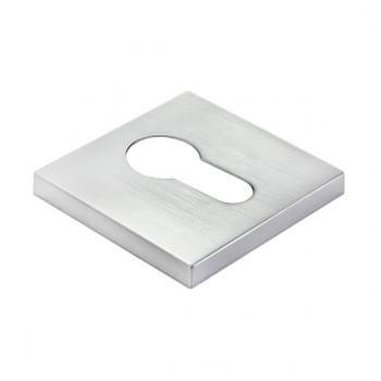 Ключевая накладка Morelli MH-KH-S6 SC Матовый хром
