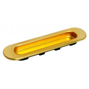Ручка-купе Morelli MHS150 SG Матовое золото