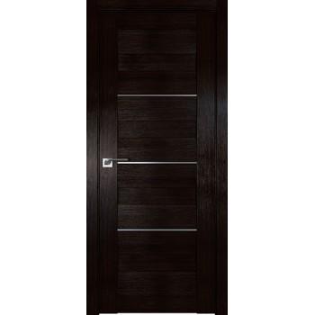 Дверь Профиль дорс 60X Венге мелинга - глухая