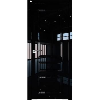 Дверь Профиль дорс 2.108L Черный люкс - глухая