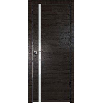 Дверь Профиль дорс 22Z Грей кроскут - со стеклом