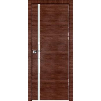 Дверь Профиль дорс 22Z Малага черри кроскут - со стеклом