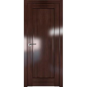 Дверь Профиль дорс 100X Орех сиена - глухая