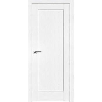 Дверь Профиль дорс 100X Пекан белый - глухая