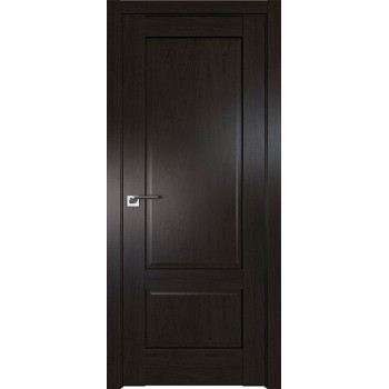 Дверь Профиль дорс 105X Пекан темный - глухая