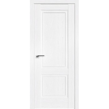 Дверь Профиль дорс 2.36X Пекан белый - глухая