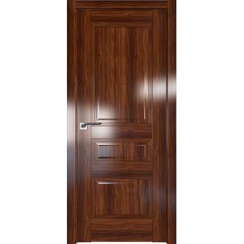 Дверь Профиль дорс 66X Орех амари - глухая