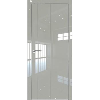 Дверь Профиль дорс 43LK Галька люкс - глухая
