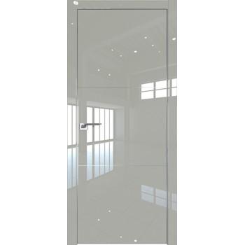 Дверь Профиль дорс 44LK Галька люкс - глухая