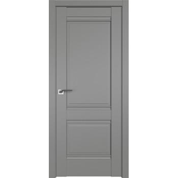 Дверь Профиль Дорс 1U Грей - глухая