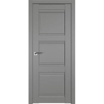 Дверь Профиль Дорс 3U Грей - глухая