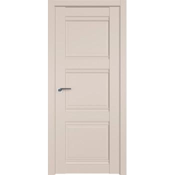 Дверь Профиль дорс 3U Санд - глухая