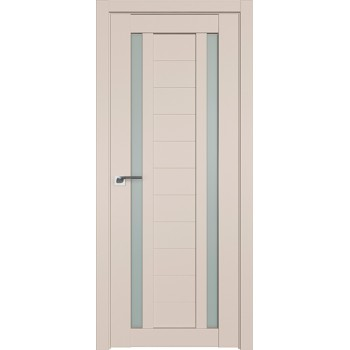 Дверь Профиль Дорс 15U Санд - со стеклом