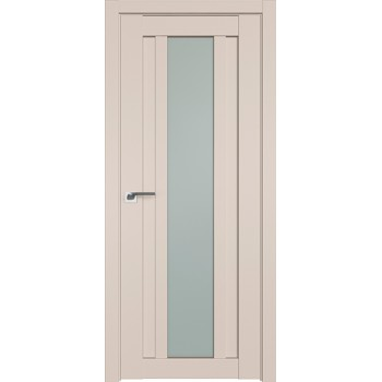 Дверь Профиль дорс 16U Санд - со стеклом