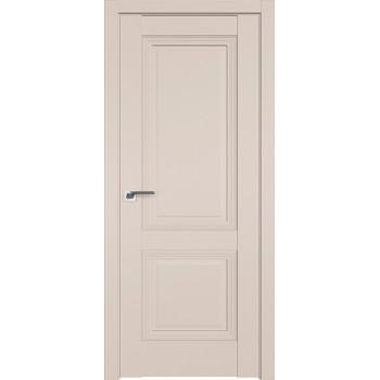 Дверь Профиль дорс 80U Санд - глухая