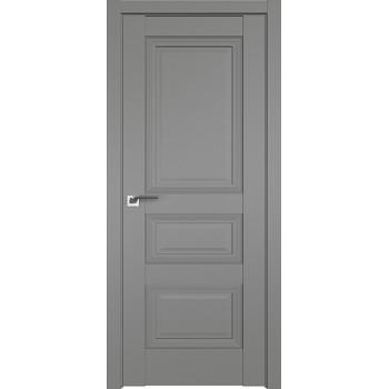 Дверь Профиль дорс 82U Грей - глухая