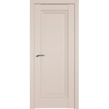Дверь Профиль дорс 84U Санд - глухая