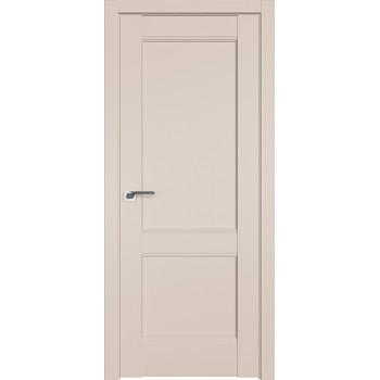 Дверь Профиль дорс 108U Санд - глухая