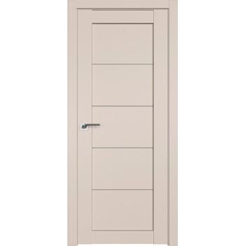 Дверь Профиль дорс 2.11U Санд - со стеклом