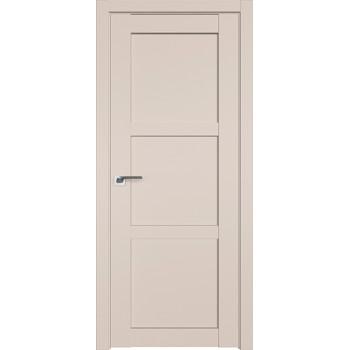 Дверь Профиль дорс 2.12U Санд - глухая