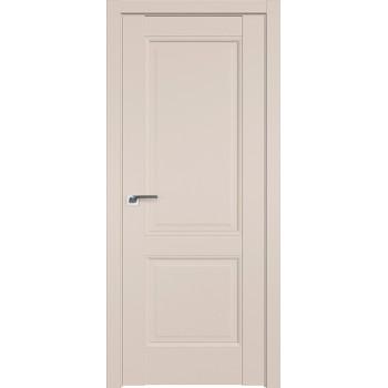 Дверь Профиль дорс 2.41U Санд - глухая