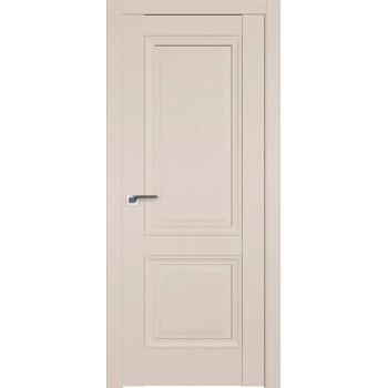 Дверь Профиль дорс 2.112U Санд - глухая