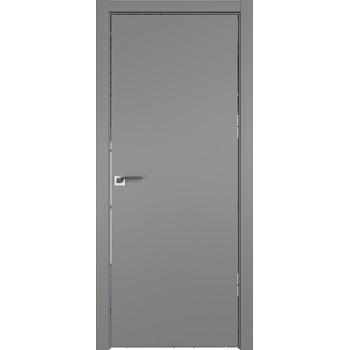 Дверь Профиль дорс 1Е Грей - глухая