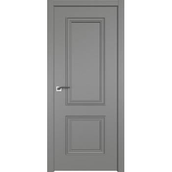 Дверь Профиль дорс 52Е Грей - глухая