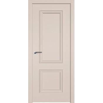 Дверь Профиль дорс 52Е Санд - глухая