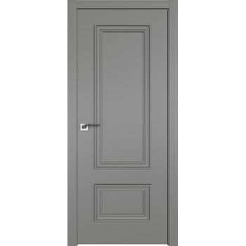 Дверь Профиль дорс 58Е Грей - глухая