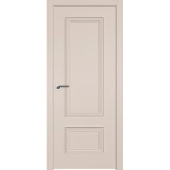 Дверь Профиль дорс 58Е Санд- глухая