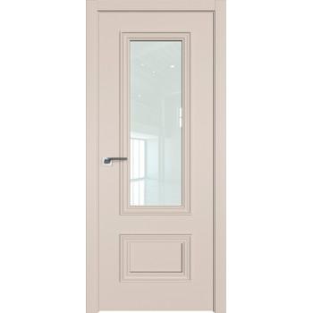 Дверь Профиль дорс 59Е Санд - со стеклом