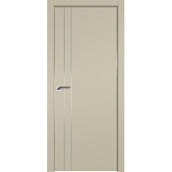 Дверь профиль дорс 42Е Шеллгрей - глухая