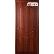Межкомнатная дверь Перфекта (полотно глухое), Орех итальянский 2000х800 Belwooddoors (Товар № ZF48457)