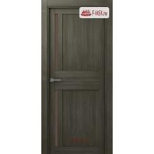 Межкомнатная дверь Мадрид 04 (остекленное), Анкор, Стекло: Мателюкс бронза, 2000х600 Belwooddoors (Товар № ZF125689)