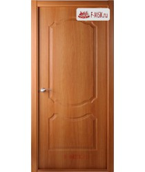 Межкомнатная дверь Перфекта (полотно глухое), Орех миланский 2000х900 Belwooddoors (Товар № ZF49404)