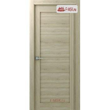 Межкомнатная дверь Мирелла (полотно глухое), Дуб дорато 2000х700 Belwooddoors (Товар № ZF125725)