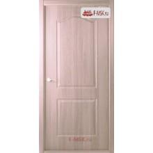 Межкомнатная дверь Капричеза L (полотно глухое), Клен серебристый 2000х600 Belwooddoors (Товар № ZF31754)