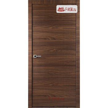 Межкомнатная дверь Palladio 4H (45Мм) (полотно глухое), Нойс 2000х600 Belwooddoors (Товар № ZF125873)