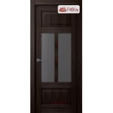 Межкомнатная дверь Аризона (остекленное), Дуб вералинга, Стекло: Мателюкс флоат графит, 2000х600 Belwooddoors (Товар № ZF125877)