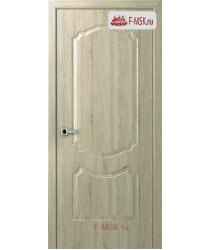 Межкомнатная дверь Перфекта (полотно глухое), Дуб дорато 2000х600 Belwooddoors (Товар № ZF48619)