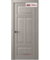 Межкомнатная дверь Аризона (полотно глухое), Ясень рибейра 2000х600 Belwooddoors (Товар № ZF125957)