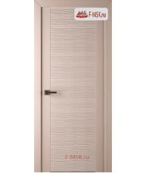 Межкомнатная дверь Сахара (полотно глухое), Клен серебристый 2000х600 Belwooddoors (Товар № ZF35890)