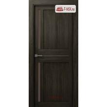 Межкомнатная дверь Мадрид 04 (остекленное), Шимо, Стекло: Мателюкс бронза, 2000х600 Belwooddoors (Товар № ZF59206)