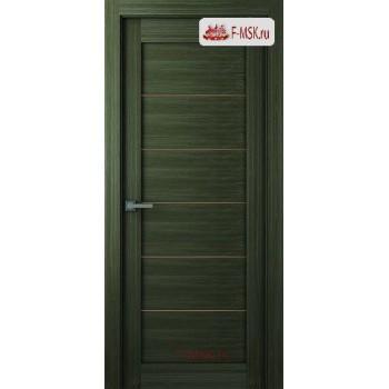 Межкомнатная дверь Мирелла (полотно глухое), Анкор 2000х600 Belwooddoors (Товар № ZF59223)